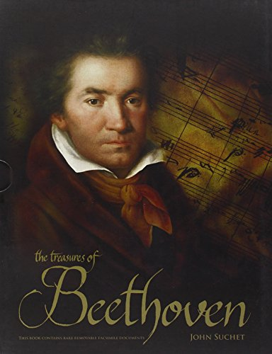 9780233003542: The Treasures of Beethoven