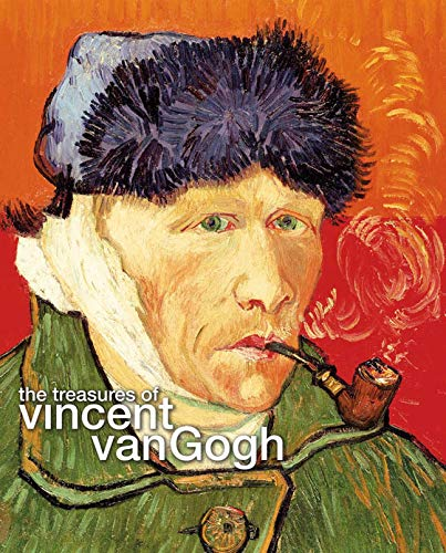 The Treasures of Vincent Van Gogh (023300355X) by Homburg, Cornelia