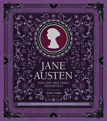 9780233003702: Jane Austen