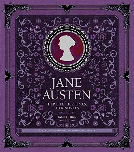 9780233003702: Jane Austen: Her Life, Her Times, Her Novels