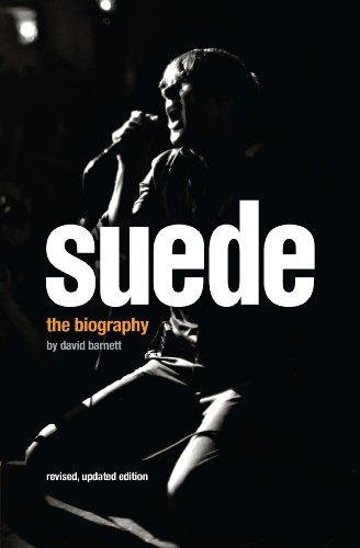 9780233003764: Suede: The Authorised Biography
