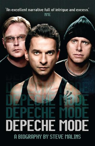 9780233003771: Depeche Mode: A Biography