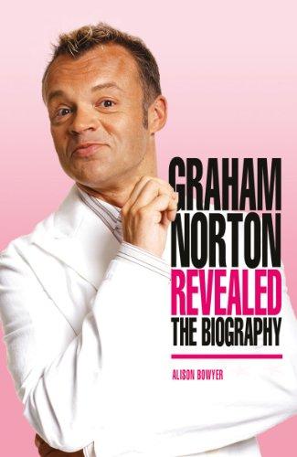 9780233003894: Graham Norton Revealed: The Biography