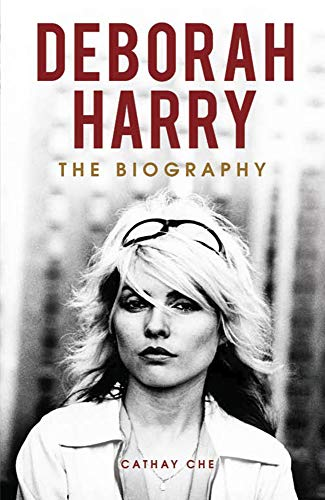 9780233003917: Deborah Harry: The Biography
