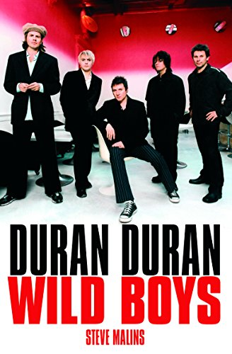 9780233003924: Duran Duran: Wild Boys: The Unauthorised Biography