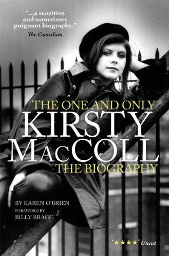 9780233003931: Kirsty MacColl: The Biography