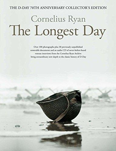 9780233004136: Longest Day