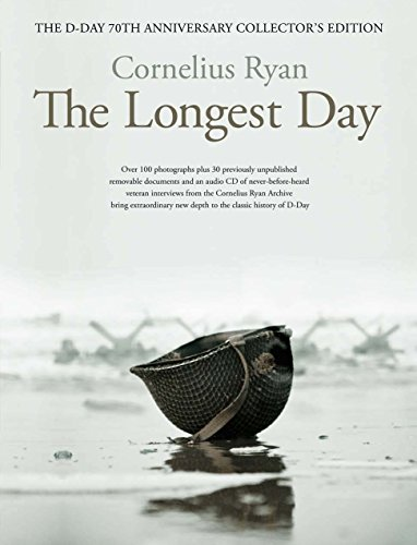 9780233004136: The Longest Day: The D-Day 70th Anniversary Collector's Edition