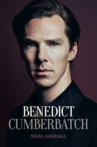 9780233004167: Benedict Cumberbatch: The Biography