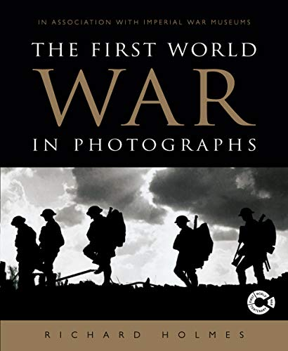 9780233004198: The First World War in Photographs