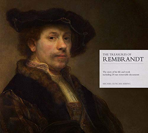 9780233004280: The Treasures of Rembrandt