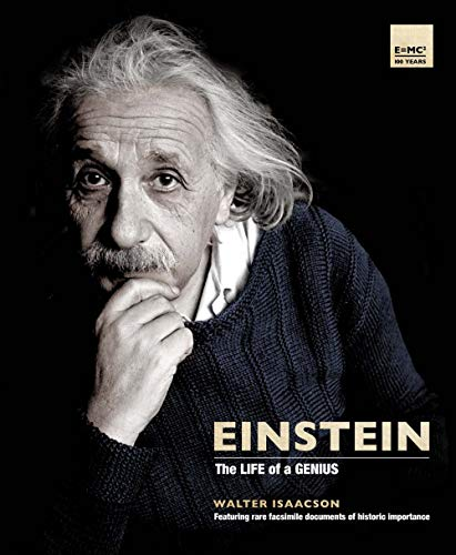 9780233004341: Einstein: The Life of a Genius