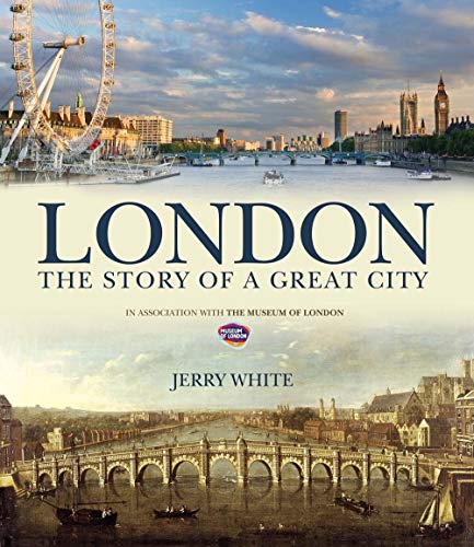 9780233004372: London: The Story of a Great City