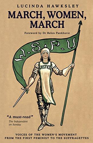 9780233004457: March, Women, March