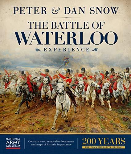 9780233004471: Battle of Waterloo Experience
