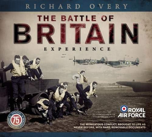 9780233004525: Battle of Britain Experience