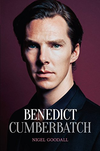 9780233004631: Benedict Cumberbatch: The Biography