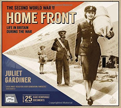 IWM War on the Home Front: Gardiner, Juliet