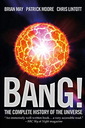 9780233004808: Bang!: The Complete History of the Universe