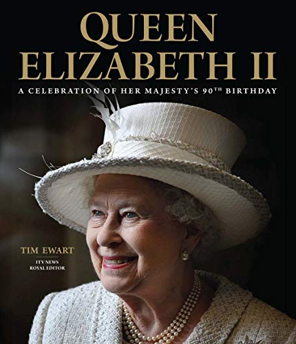 9780233004815: Queen Elizabeth II: A Celebration of Her Majesty's 90th Birthday