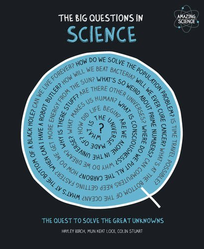 9780233004891: The Big Questions in Science