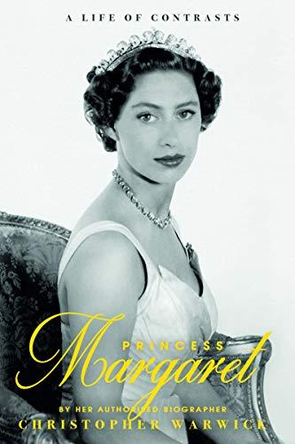 9780233005317: Princess Margaret: A Life of Contrasts