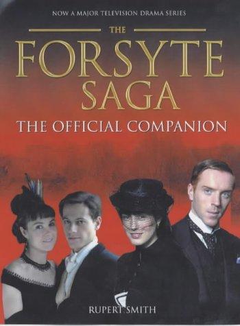 9780233050423: The Forsyte Saga: