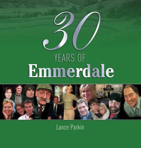 30 Years of Emmerdale: Parkin, Lance