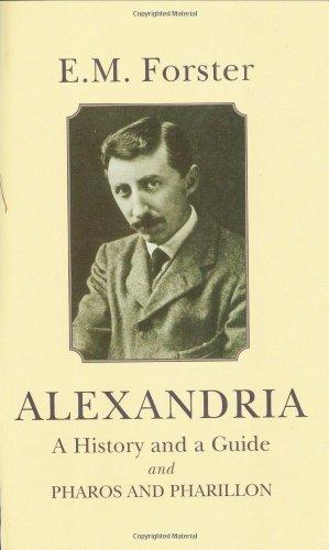 9780233050782: Alexandria (Abinger Edition of E.M. Forster)