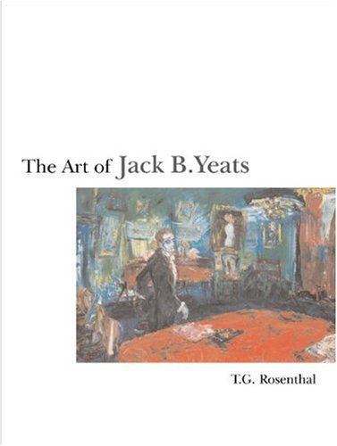9780233051109: The Art of Jack B. Yeats