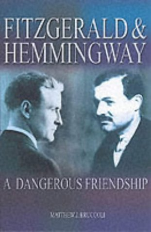 9780233051246: Fitzgerald and Hemingway
