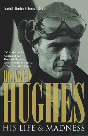 9780233051284: Howard Hughes - His Life and Madness