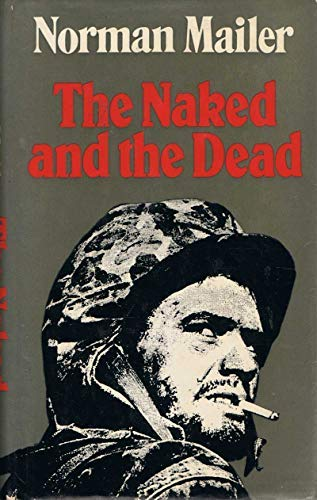 9780233955032: Naked and the Dead