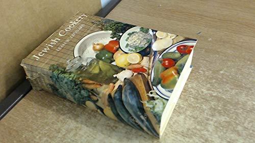 9780233955056: Jewish Cookery