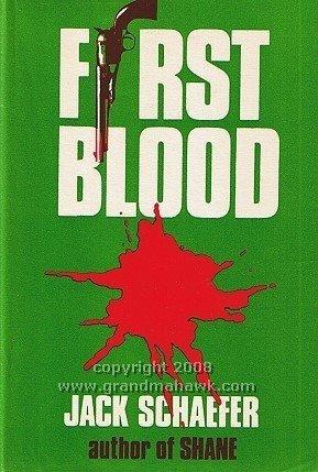 First Blood: Schaefer, Jack