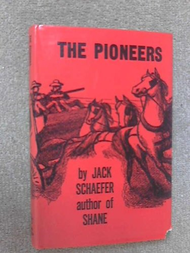 9780233955483: The Pioneers
