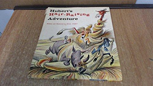 9780233955780: Hubert's Hair-raising Adventure