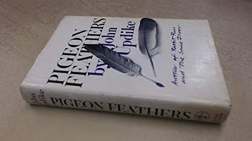 9780233956565: Pigeon Feathers