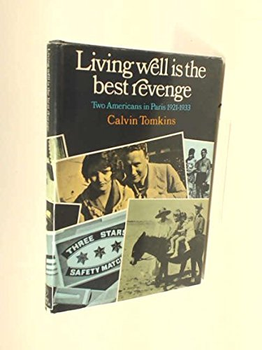 9780233956589: Living Well is the Best Revenge