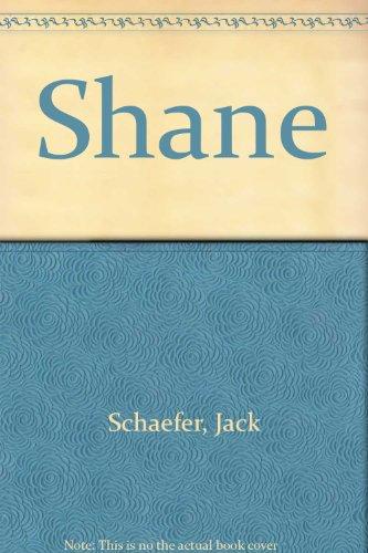 9780233956619: Shane