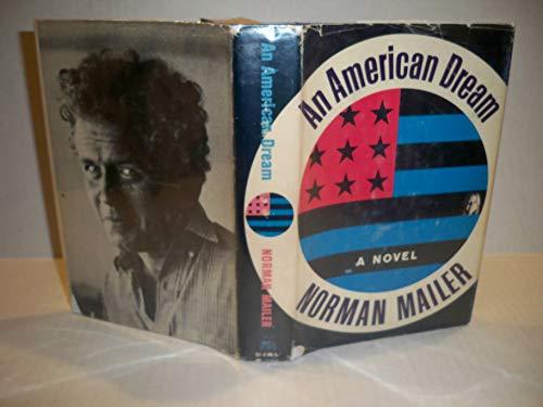 9780233957265: An American Dream
