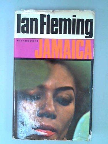 9780233957555: Ian Fleming Introduces Jamaica