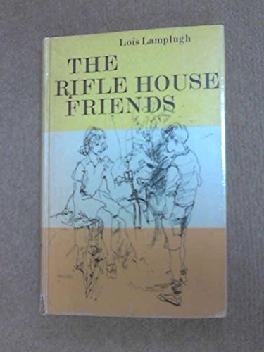 9780233957760: Rifle House Friends