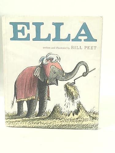 9780233958149: Ella