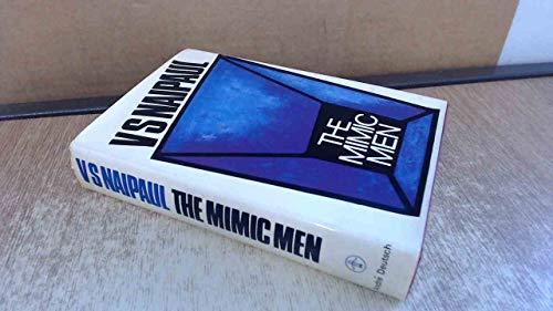 9780233958842: The Mimic Men
