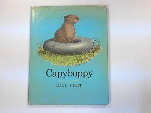 9780233958910: Capyboppy