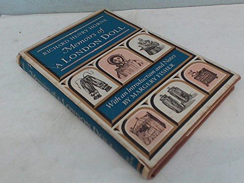 Memoirs of a London Doll: Richard Henry Horne
