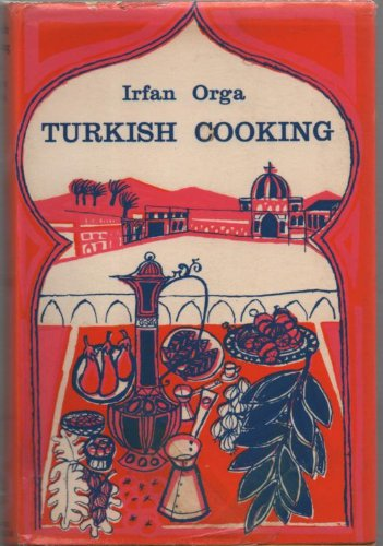 9780233959351: Turkish Cooking