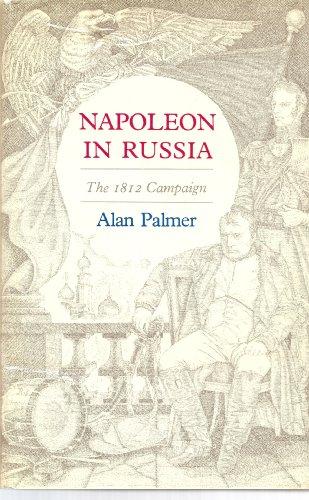 9780233959412: Napoleon in Russia