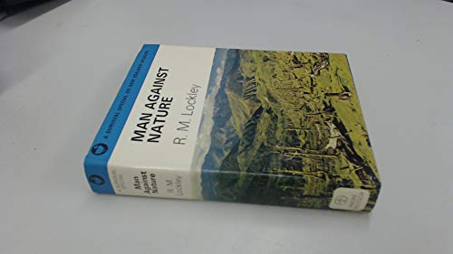 9780233959962: Man Against Nature - A survival special on New Zealand Wildlife (Survival Books)